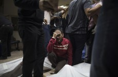 Fifty killed in Egypt clashes