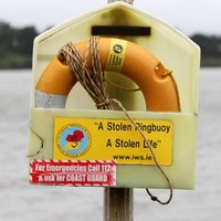 Rough seas could delay search for missing fisherman in Clare