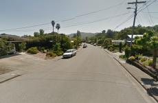 California police investigating death of Irish pedestrian in road crash