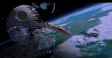 From 1900 to 2013: The evolution of outer space on the big screen