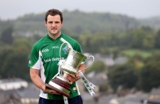 Donegal's Michael Murphy set for club versus country dilemma