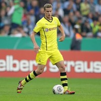 Bender twins and Reus ruled out of Germany squad to face Ireland