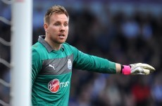 The new guy: Who is Rob Elliot?