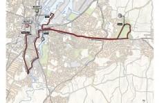 Full details of Giro d'Italia route in Dublin and Belfast revealed
