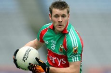 Ex-Mayo player dislocates knee after team photo before club quarter-final
