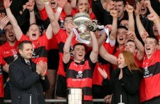 Queen's University to host 2014 Sigerson and Fitzgibbon Cup finals