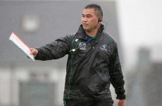 Former winner Pat Lam ready to get reacquainted with Heineken Cup