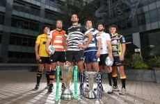 San Siro set to stage the 2015 Heineken Cup final*