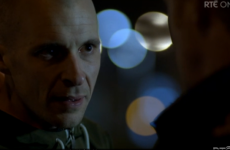 How many people watched Love/Hate last night?*