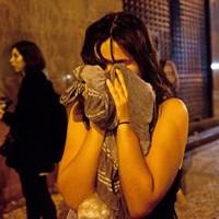 Brazil protests over teachers' pay turn violent