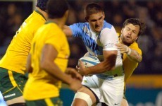 Leicester Tigers swoop for young Argentinian star
