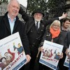 """SIPTU boss """"reluctant to predict numbers"""" ahead of pre-Budget march"""