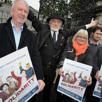 "SIPTU boss ""reluctant to predict numbers"" ahead of pre-Budget march"