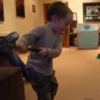 Amazing video of 3-year-old imitating his idol, Rory McIlroy