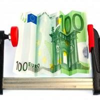 Damien Kiberd: Austerity economics have us locked in Permaslump