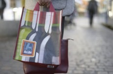 Decrease in volume of Irish retail sales last month