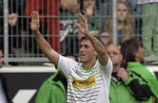 The new guy: Who is Max Kruse?