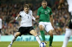 Germany midfielder Schweinsteiger rolls out clichéd line about Irish 'fighting spirit'