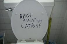 10 trials and tribulations of bathroom etiquette