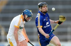 What do you think was the best U21 hurling score this year?