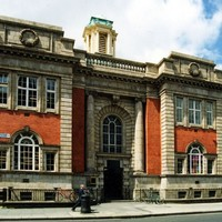 100 years of reading: Rathmines library