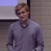 King Joffrey does amazing Q&A and talks girlfriends and panties