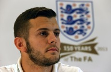 'Only English people should play for England' - Wilshere wades in on Januzaj debate