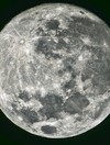 International Space Station to pass in front of the moon tonight