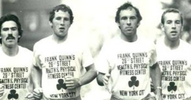 Four brothers take on Dublin marathon 33 years after their world-record first run