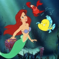 Disney are re-releasing the Little Mermaid, this time they've ruined it