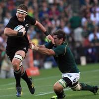 Simon Hick column: Street spirit makes All Blacks catch fire