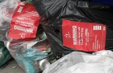 Council can now challenge suspected illegal rubbish dumpers at their homes