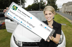 8 Irish celebrities and their first ever tweets