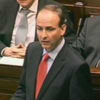 In full: Micheál Martin's Dáil statement on the Moriarty Tribunal