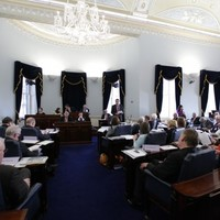 Five-day weekend: The Seanad sat for just two days this week