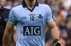 From the Photoshop lab: is this what the new Dublin jersey will look like?