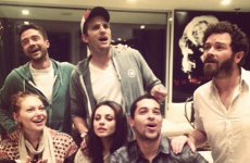 The cast of That 70s Show reunited and this is what it looked like