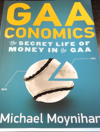 Money and the GAA: 'It's an organisation that does its business very well'