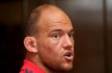 BJ Botha positive about scrum changes ahead of Heineken Cup