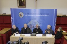 "Polish Catholic Church vows ""zero tolerance"" to paedophiles"