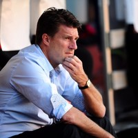 Michael Laudrup admits Chelsea approach