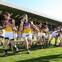 Wexford to fight against next Saturday's Central Council league proposals