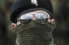 'IRA' claims responsibility for Belfast murder