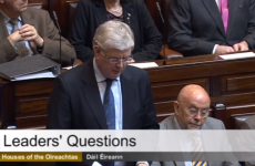 Gilmore promises HIQA report will be implemented in full