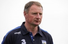 Waterford hurling great hoping to see Passage claim senior glory
