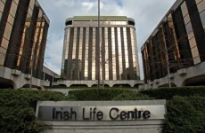 Irish Life & Permanent suspends share trading