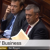 """""""He's a fine deputy!"""": Row over Labour's belated expulsion of Keaveney from committee"""