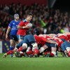 Number cruncher: which rugby refs need to pull up their socks at scrum time?