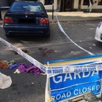 Gardaí appeal for witnesses to Swords assault