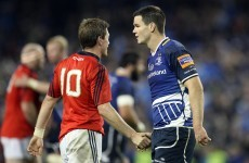 How to win the Heineken Cup: a smart fly-half is a good place to start